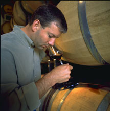 Ken Bernards - Winemaker